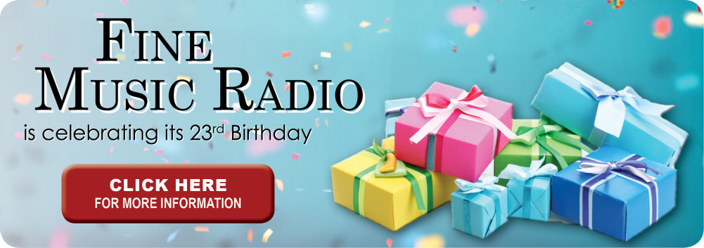 23 Birthday Website Front Page Artwork