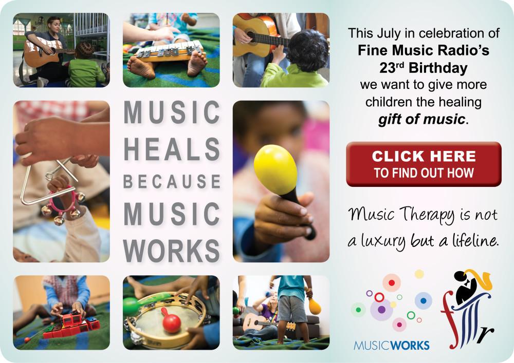 23rd Birthday Campaign Website Artwork