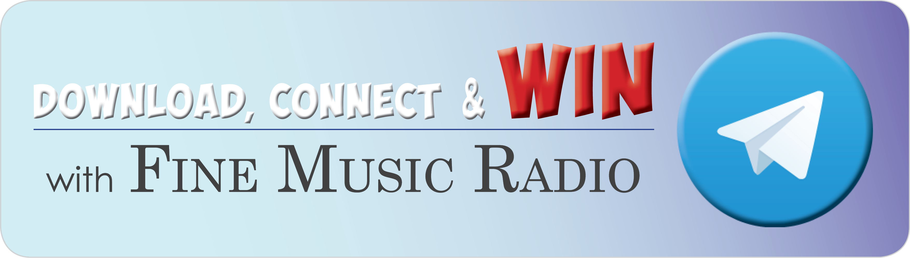 Telegram   Fine Music Radio