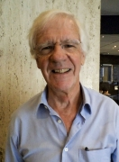 Gordon Oliver cropped