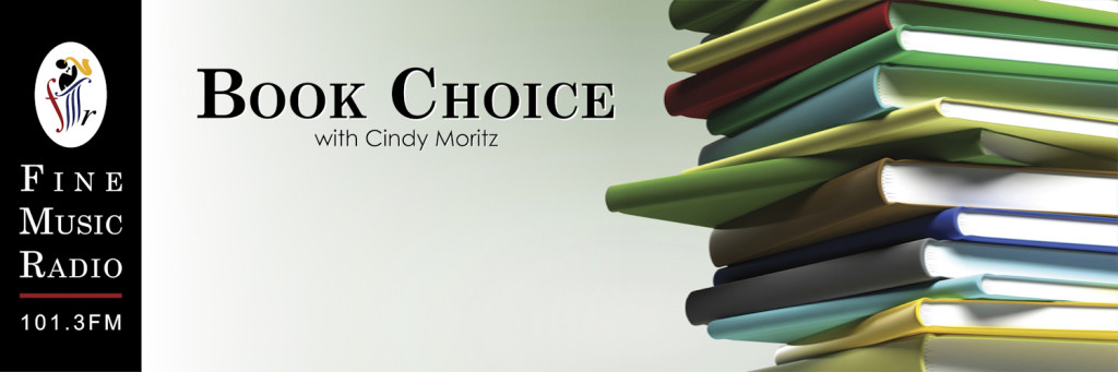 Book Choice Channel Cover Artwork NEW