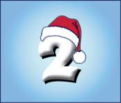 12 Days to Xmas Countdown 111