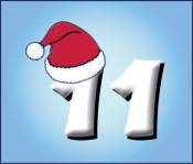 12 Days to Xmas Countdown 12