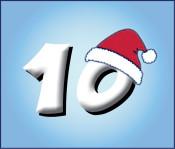 12 Days to Xmas Countdown 13