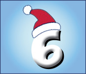 12 Days to Xmas Countdown 17