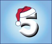 12 Days to Xmas Countdown 18
