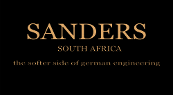 Sanders Logo 2015 (Black) 2