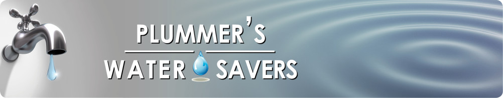 Water Savers Header