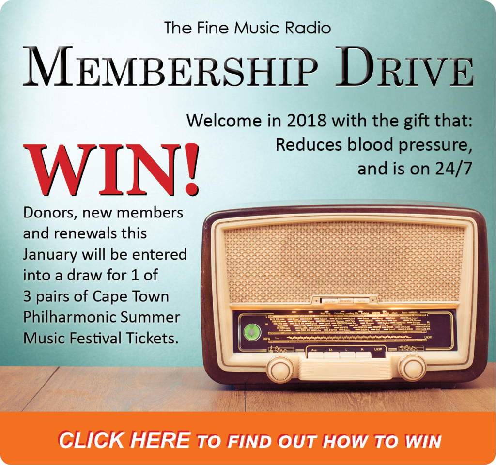 Membership Drive Website Jan 2018