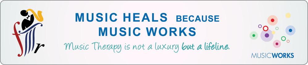Music Works Website Header